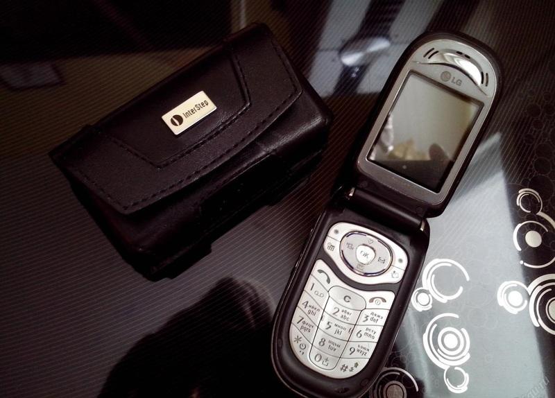Чертова дюжина забавных телефонов LG из прошлого