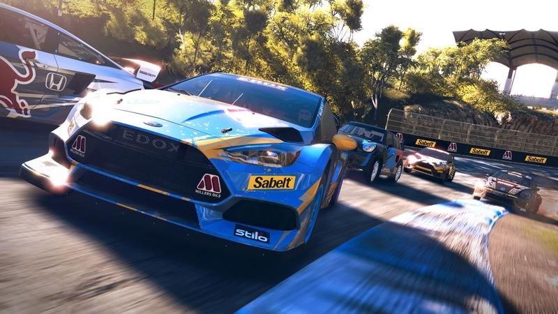 Тест: гонщик ли ты — попробуй узнать эти игры по скриншоту