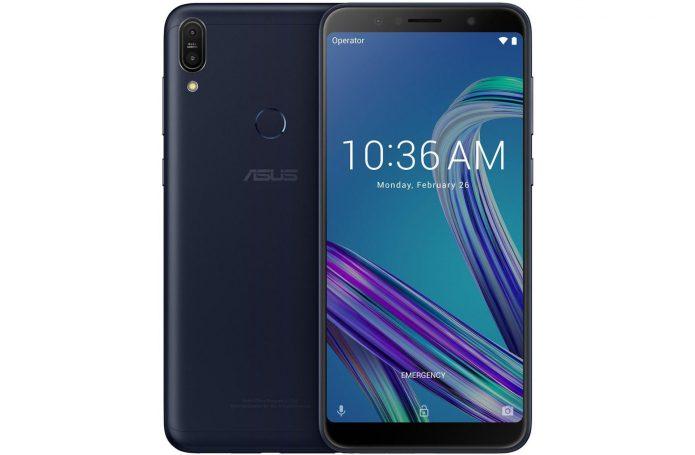 ASUS ZenFone Max Pro M1 ZB602KL 3/32GB