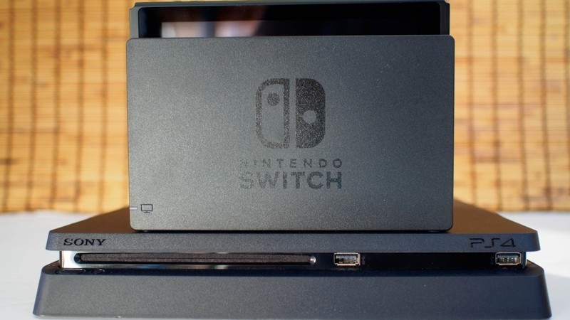 Супер-вопрос для истинных ценителей: что лучше — Nintendo Switch или PS4