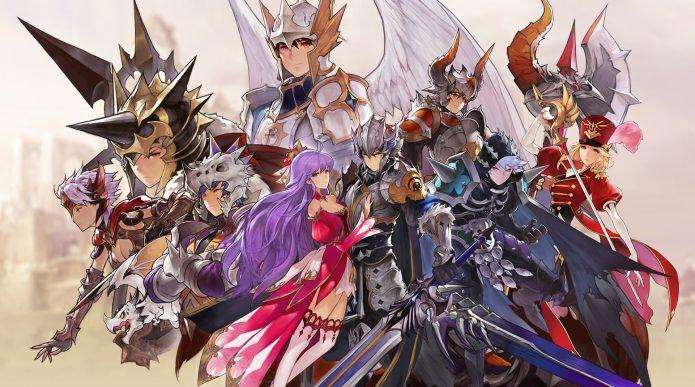 Seven knights
