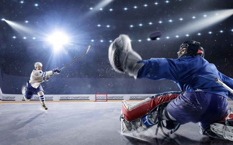 12 необыкновенных игр на Android, в которых хоккейная клюшка станет вашей лучшей подругой