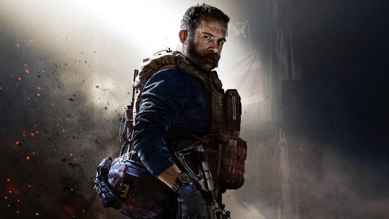Готовимся отправиться в горячую точку: в свет выходит новаяCall of Duty: Modern Warfare 2019