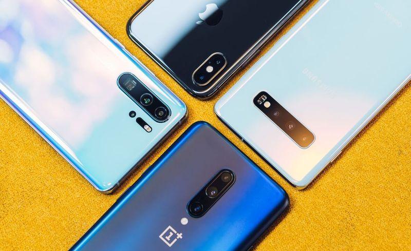 Мощнее не бывает: 12 смартфонов с самой крутой производительностью на 2019 год