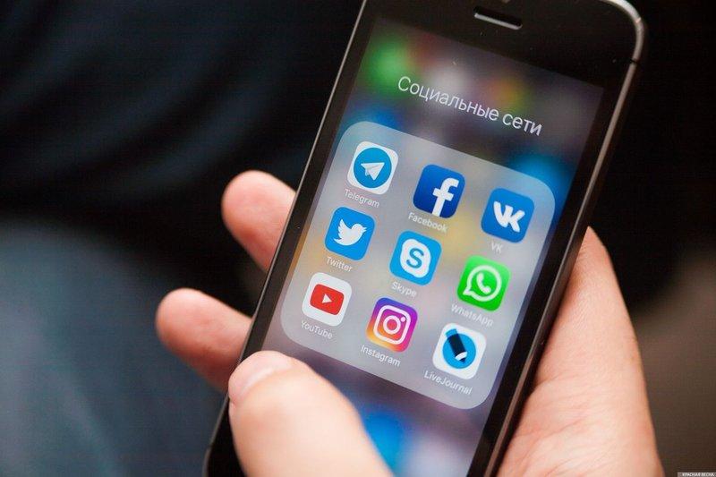 Тест для всех: какая ты социальная сеть — узнай о себе больше
