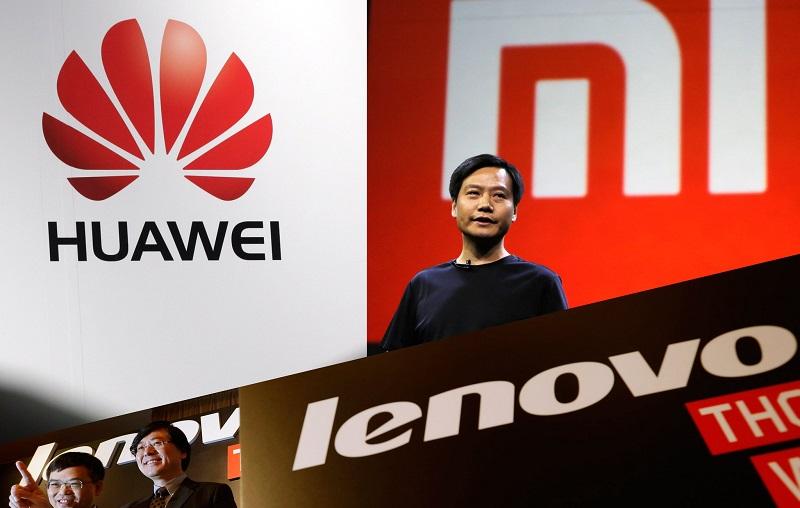 Что на самом деле означают названия китайских брендов электроники