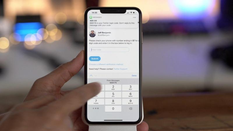 Почему автозаполнение паролей на iPhone безопаснее аналогичной функции Android