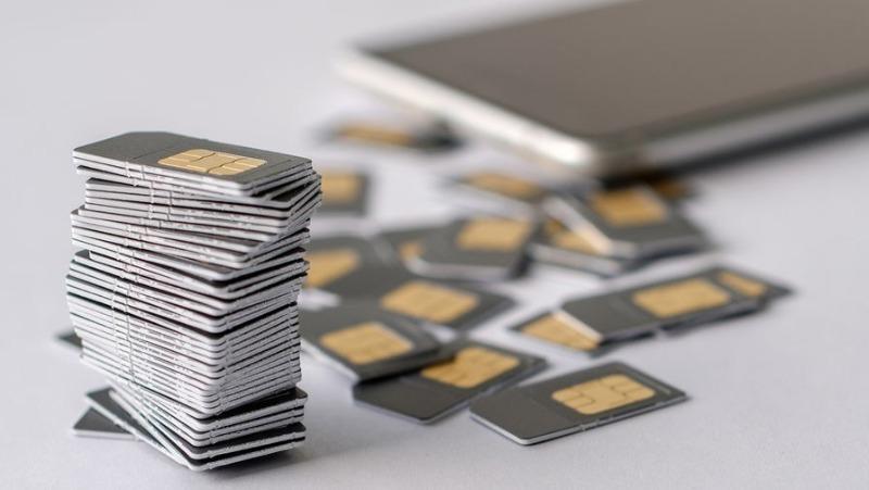 3 причины, почему PIN код для SIM карт сейчас почти не используют