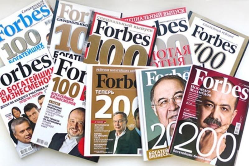 Кто из российских блогеров больше всего зарабатывает в Instagram: исследование Forbes