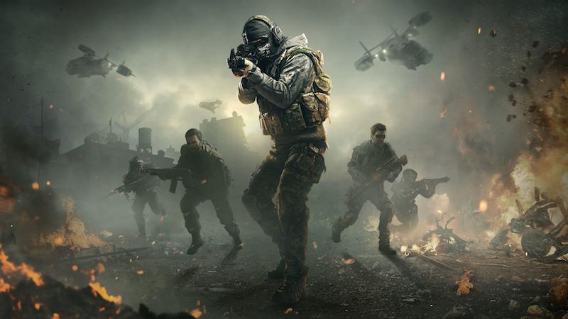 Лучшие мобильные игры 2019 года, номинированные на премию The Game Awards