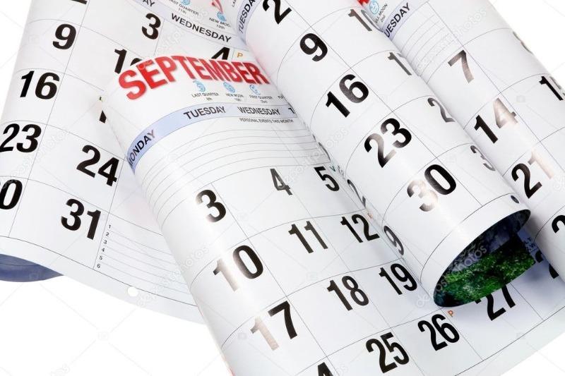 5 программ, с помощью которых можно сделать свой собственный календарь на 2020 год