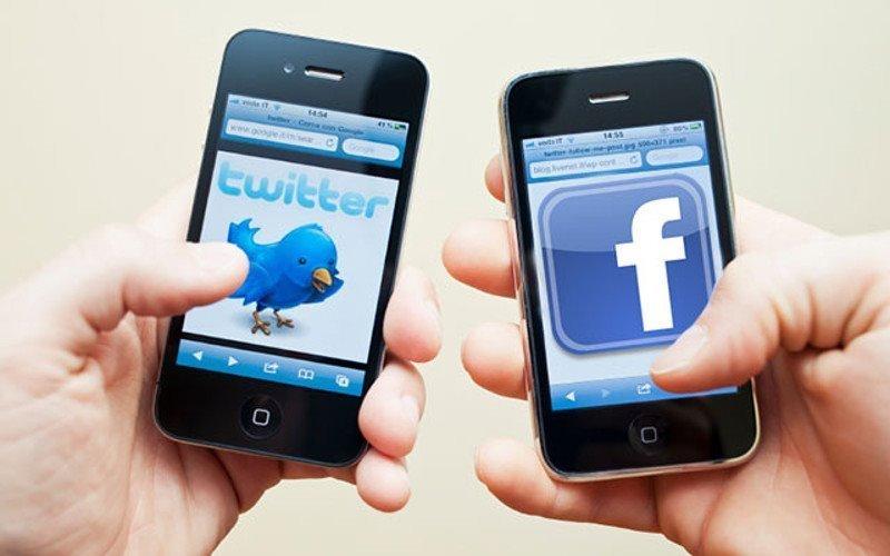 Как пользователи Facebook и Twitter сами открывают доступ к своим данным, скачивая приложения