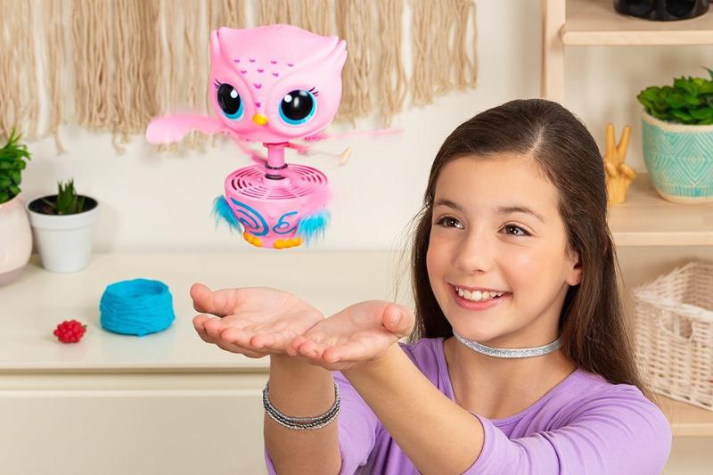 Идеи для подарка: 6 милых интерактивных игрушек, от которых в восторге и дети, и взрослые