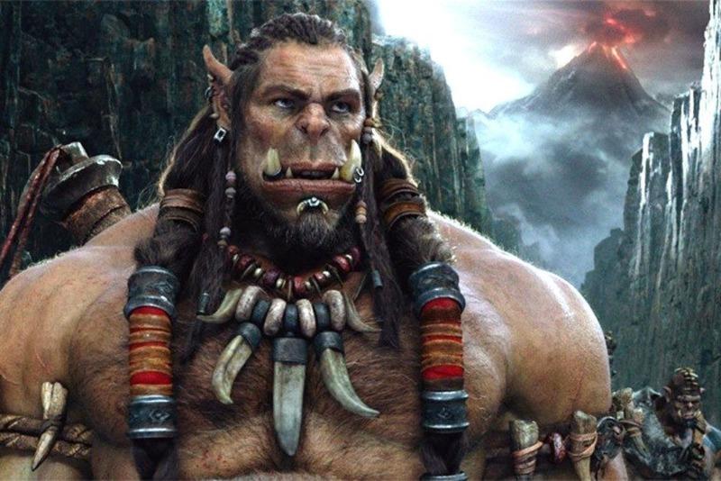 9 экшен-фильмов, снятых по мотивам культовых игр