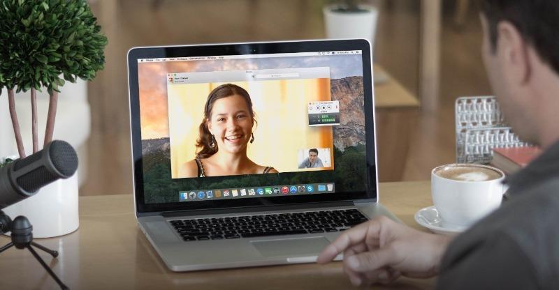 4 программы, которые помогут тайно записывать все звонки и видео в Skype