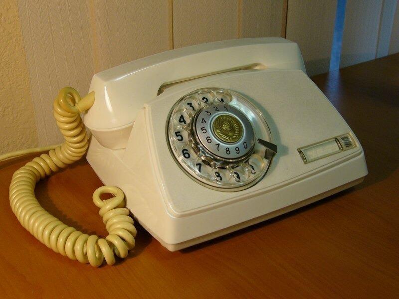 Как я остался без домашнего телефона и почему сильно об этом жалею