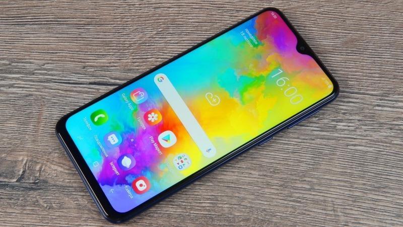 Samsung уверяет, что его новинка Galaxy M31 удивит людей: несколько причин ждать новый смартфон