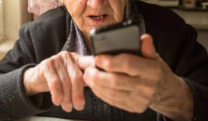 Мобильный оператор обманул мою старенькую тетю