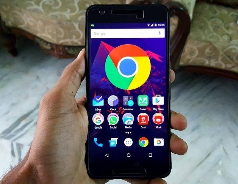 5 настроек Chrome для Android, которые сделают пользование браузером более удобным