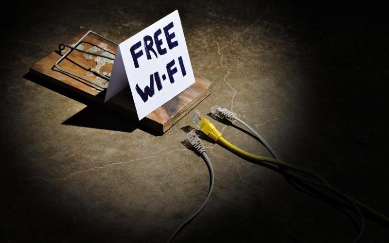 Причины никогда не подключаться к соседскому Wi-Fi, не защищенному паролем