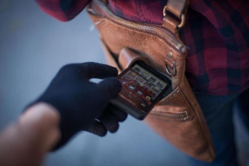 Настройки, которые минимизируют проблемы при краже или потере телефона