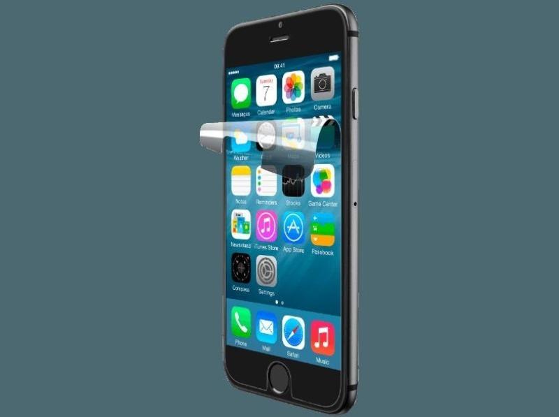 Чем лучше защитить экран смартфона: стеклом или пленкой
