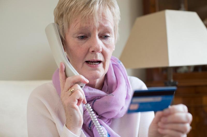 Как определить, что вам звонит мошенник