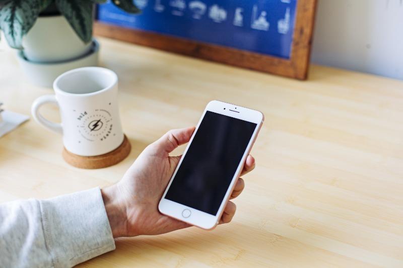 4 способа переноса контактов с iPhone на смартфон Android