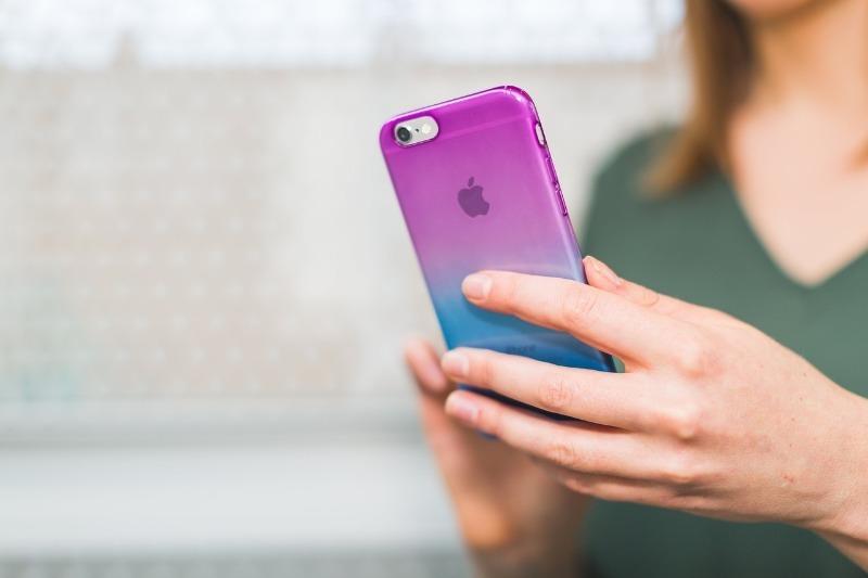 Как в смартфоне настроить идентификацию по лицу, если оно закрыто маской