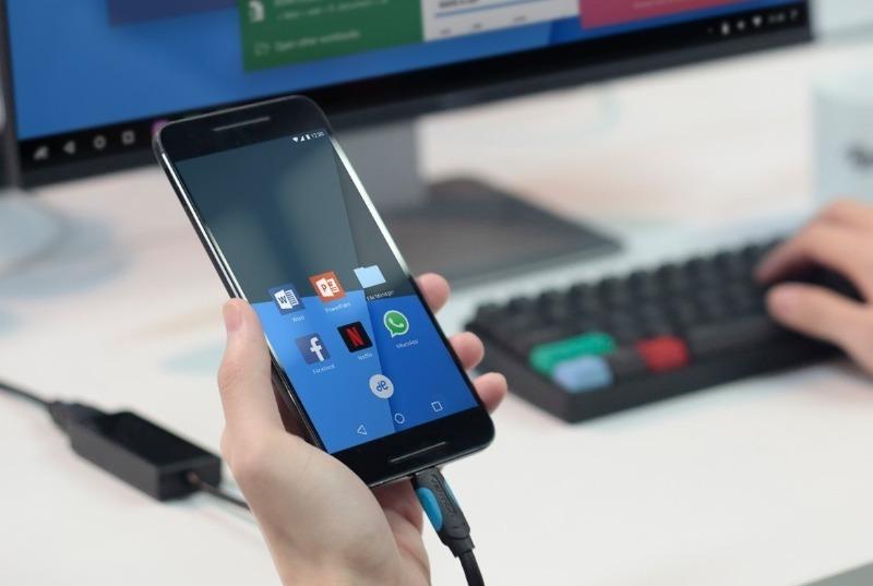 7 фишек смартфонов Андроид, которых нет в iPhone