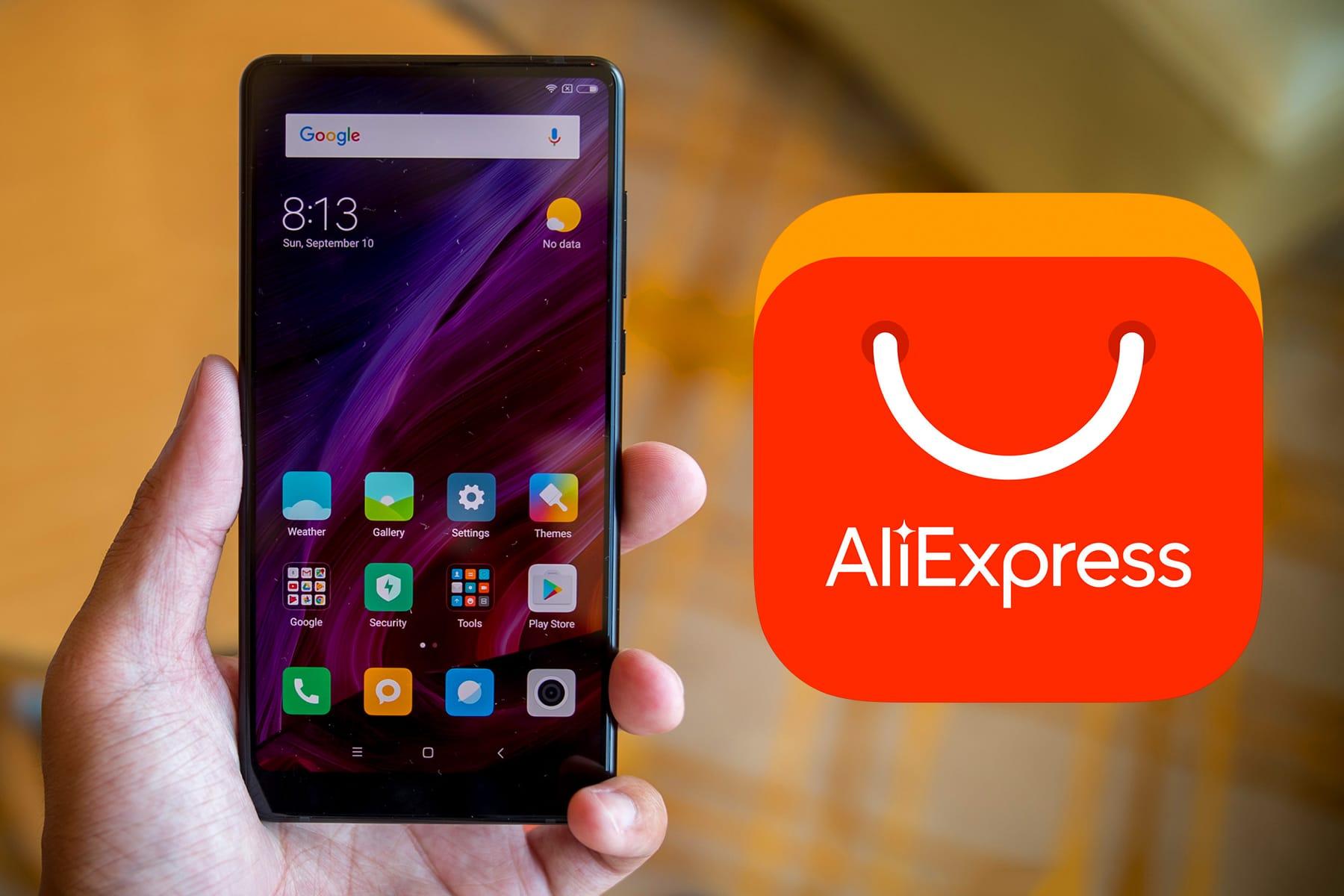 5 причин отказаться от покупки смартфона на AliExpress