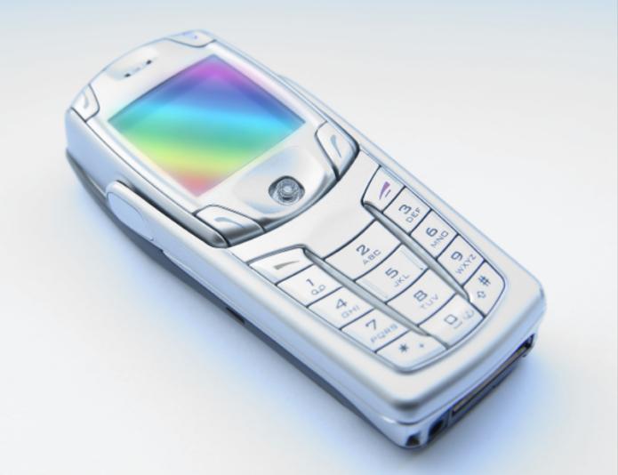 6 причин пользоваться кнопочным телефоном в 2020 году