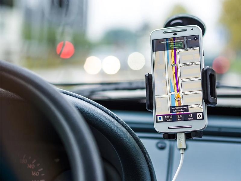 4 проверенных способа улучшить работу GPS навигатора в смартфоне