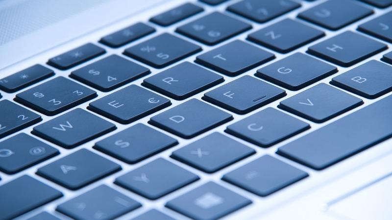 Перестала работать клавиатура на ноутбуке: решаем проблему