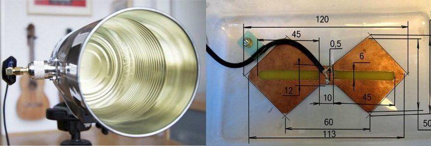 4g антенна своими руками: описание и инструкция по сборке