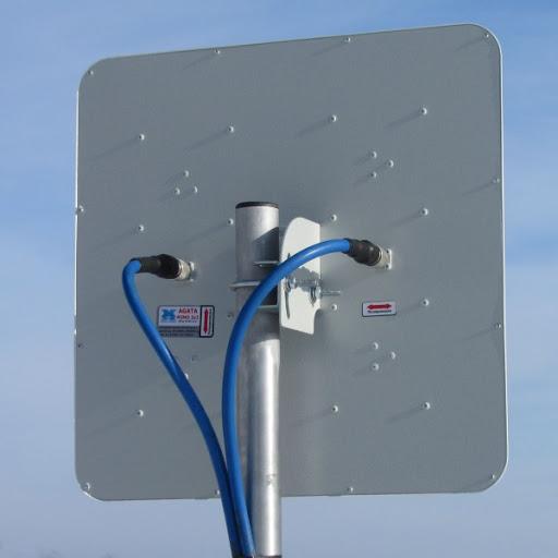 панельные антенны