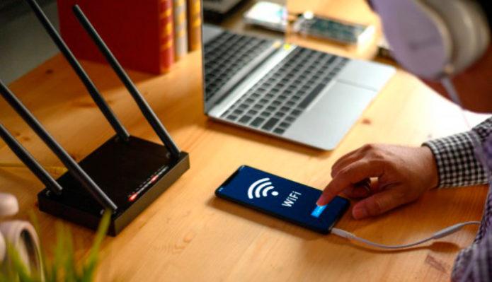 Как и зачем менять пароли wifi