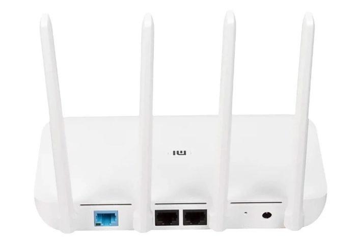Роутер Xiaomi Mi Wi-Fi 4