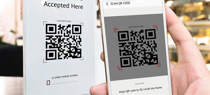 Что такое QR-код и как его отсканировать