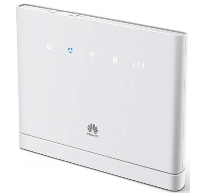 Роутер Huawei B315S 22 (белый)