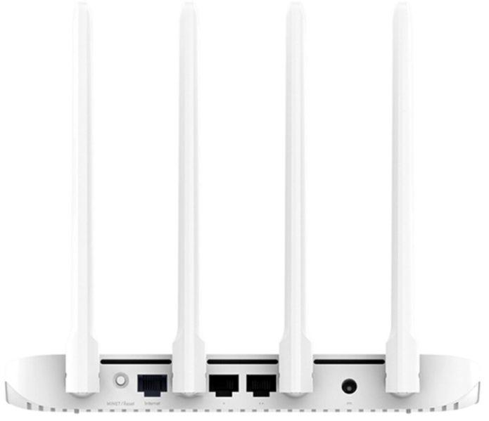 Роутер xiaomi mi router 4a gigabit edition