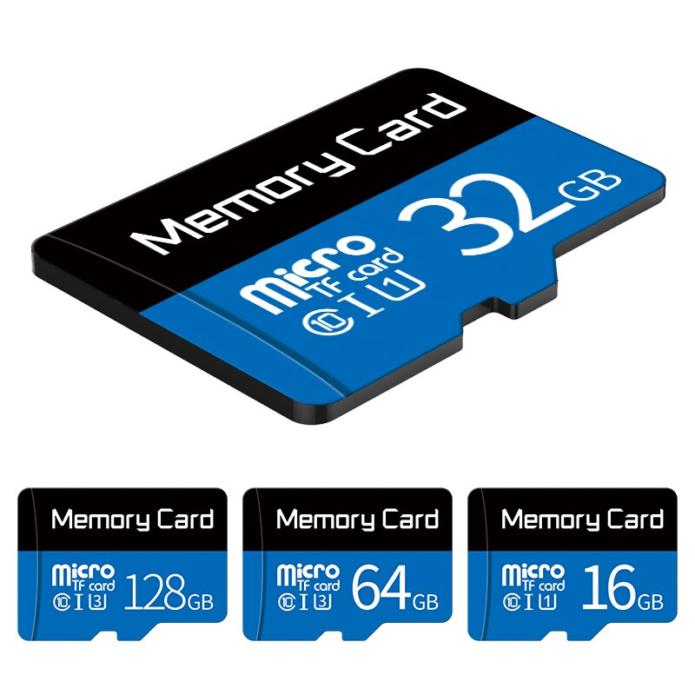 Карта microSD